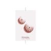 carte postale oursin méditerranée